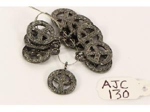 AJC0130 Antique Style Charm