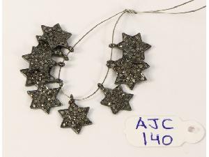 AJC0140 Antique Style Charm