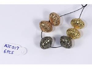 AJC017 Antique Style Beads