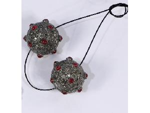 AJC019 Antique Style Beads