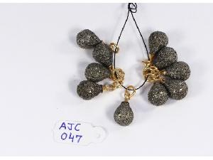AJC047 Antique Style Beads