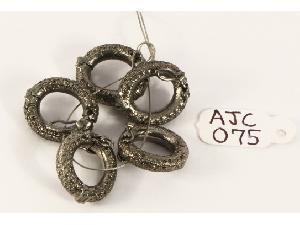 AJC075 Antique Style Clasp