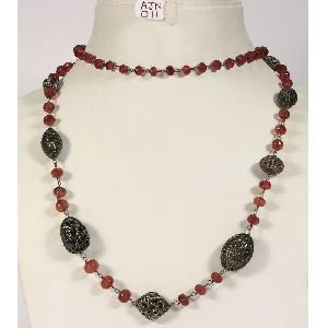 AJN011 Antique Style Necklace
