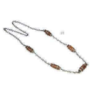 AJN019 Antique Style Necklace