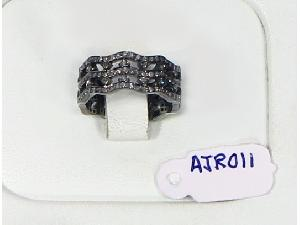 AJR011 Antique Style Ring