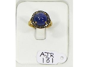 AJR0131 Antique Style Ring
