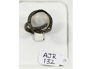 AJR0132 Antique Style Ring
