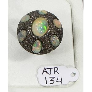 AJR0134 Antique Style Ring