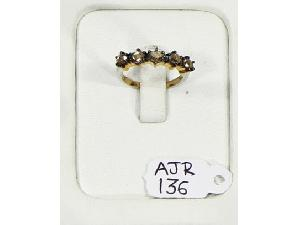 AJR0136 Antique Style Ring