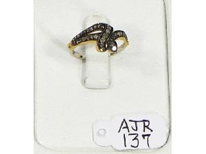 AJR0137 Antique Style Ring