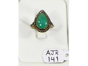 AJR0141 Antique Style Ring