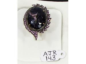 AJR0143 Antique Style Ring