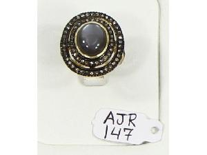 AJR0147 Antique Style Ring