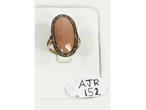 AJR0152 Antique Style Ring