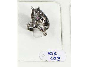 AJR0153 Antique Style Ring