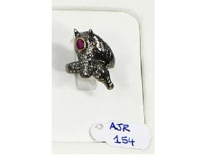 AJR0154 Antique Style Ring