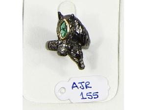 AJR0155 Antique Style Ring