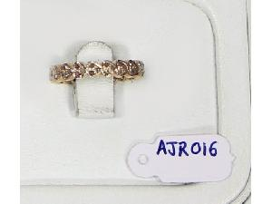 AJR016 Antique Style Ring