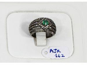 AJR0162 Antique Style Ring