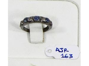 AJR0163 Antique Style Ring