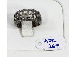 AJR0165 Antique Style Ring
