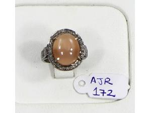 AJR0172 Antique Style Ring
