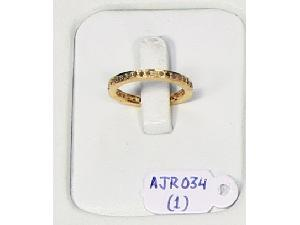 AJR034 Antique Style Ring