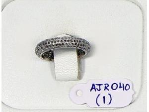 AJR040 Antique Style Ring