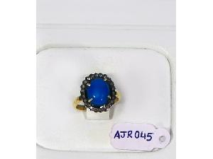 AJR045 Antique Style Ring