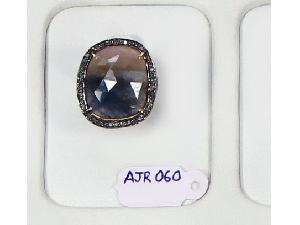 AJR060 Antique Style Ring