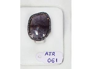 AJR061 Antique Style Ring