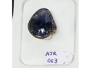 AJR063 Antique Style Ring
