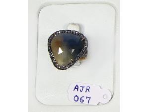 AJR067 Antique Style Ring