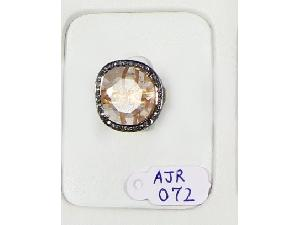 AJR072 Antique Style Ring
