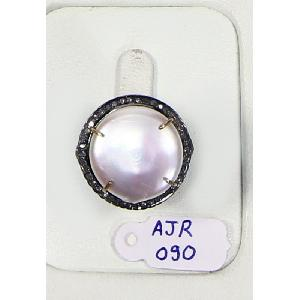 AJR090 Antique Style Ring
