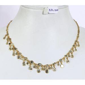 AJS003 Antique Style Necklace