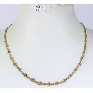 AJS083 Antique Style Necklace