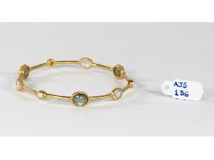 AJS136 Antique Style Bangles
