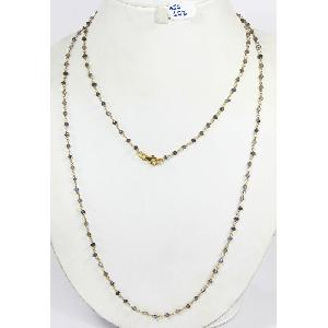 AJS153 Antique Style Necklace