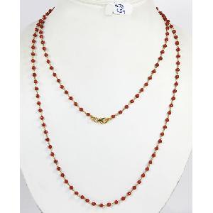 AJS159 Antique Style Necklace