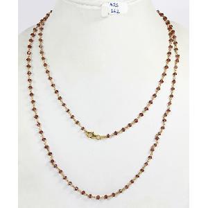 AJS162 Antique Style Necklace