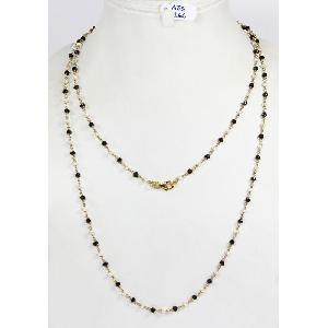 AJS166 Antique Style Necklace