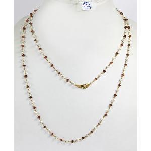 AJS167 Antique Style Necklace