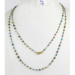 AJS170 Antique Style Necklace