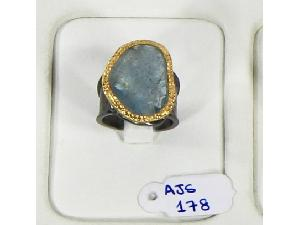 AJS178 Antique Style Ring