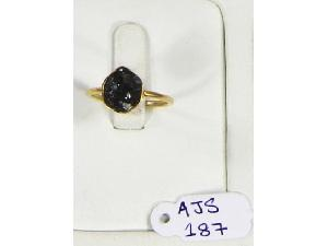 AJS187 Antique Style Ring