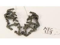AJC0129 Antique Style Charm