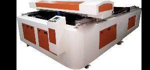 Laser Cutting Machine (metal-non Metal)