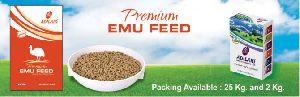 Emu Feeds