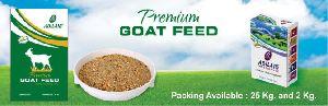 Goat Feeds